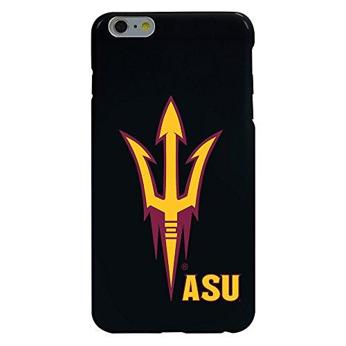 Arizona State Sun Devils Guard Dog Case for iPhone 6 Plus / 6s Plus - Black