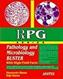 RxPG Series Pathology and Microbiology Buster, Sharma, Sanskriti, 8180613399