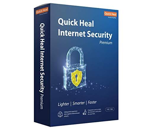 Quick Heal Internet Security premium software download