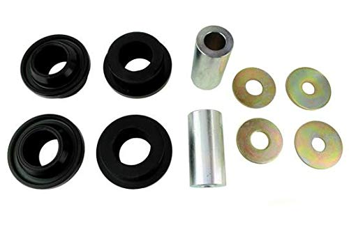 Whiteline Plus Nissan 350Z/Infiniti G35 Radius Rod to Chassis/Compression Rod Bushing (w83389)
