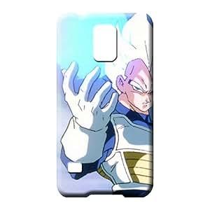 samsung galaxy s5 Dirtshock Phone pattern phone skins vegeta dragon ball z