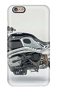 Laura Chris's Shop 7239488K51734946 Bmw Motorcycle Durable Iphone 6 Tpu Flexible Soft Case