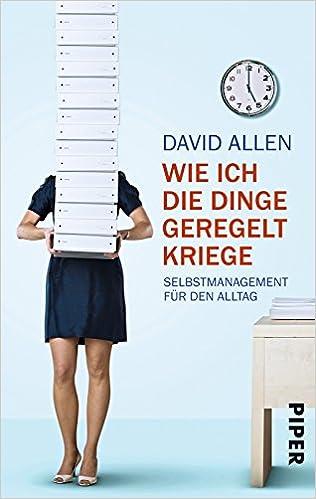 Buchempfehlung Stress Zeitmanagement La Coach Hamburg