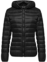 Amazon.com: Black - Coats, Jackets & Vests / Clothing: Clothing ...