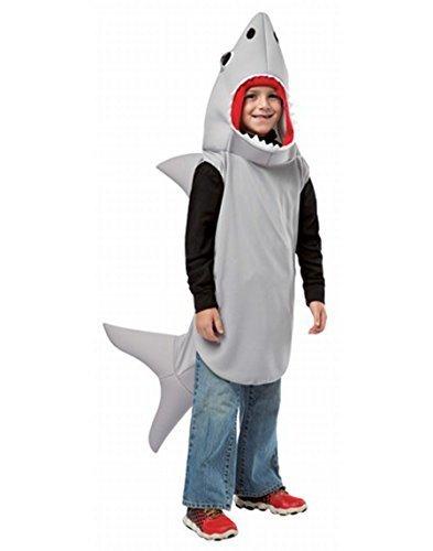 Rasta Imposta Sand Shark Costume, 4-6