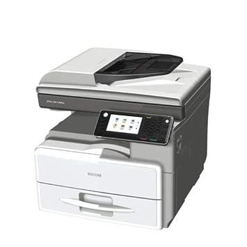 Ricoh Aficio MP 301 SP - Impresora Multifunción: Amazon.es ...