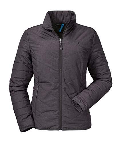 Schöffel Women's Ventloft Alyeska 1 Down Jacket Shale