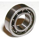 4x9 mm VXB Brand 684 Bearing Open 4x9x4 Miniature Small Ball Bearing Metric Inner Diameter Bore ID 4mm x Outer Diameter OD 9mm