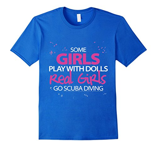 Men's (Scuba Girl Costume)