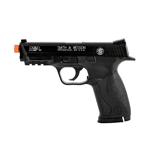 Smith & Wesson M&P Spring Pistol ()