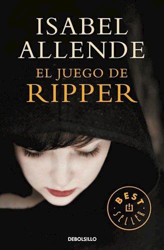 unknown - Allende, Isabel