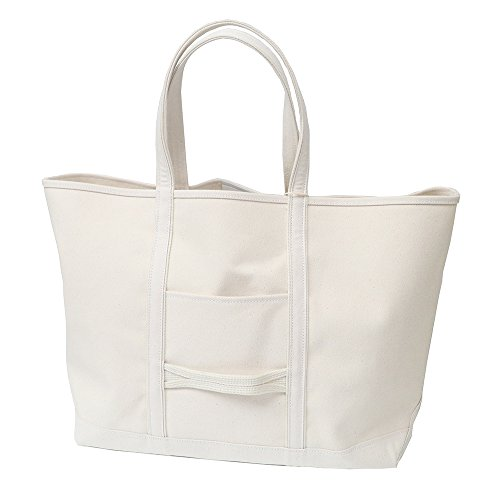 67a5752b1b 30 %オフ (ホーボー) hobo『Cotton Canvas Tote Bag L』(Natural) - test ...