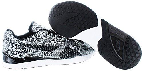 Puma Future XS500 Herren Woven Jogger Sneakers Schuhe Weiß schwarz