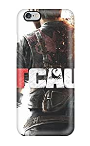 Oscar M. Gilbert's Shop Best For Iphone 6 Plus Protector Case Just Cause 2 Ps3 Game Phone Cover 4675503K14023638