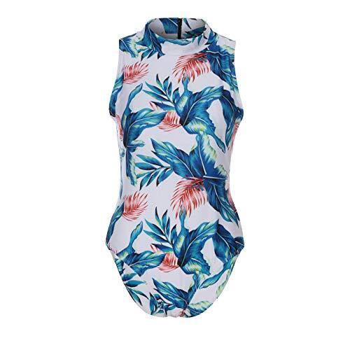 EOVTWY Damen Weste Fashion Hemd Camisole /ÄRmelloses T-Shirt Aus Baumwolle Oberteile