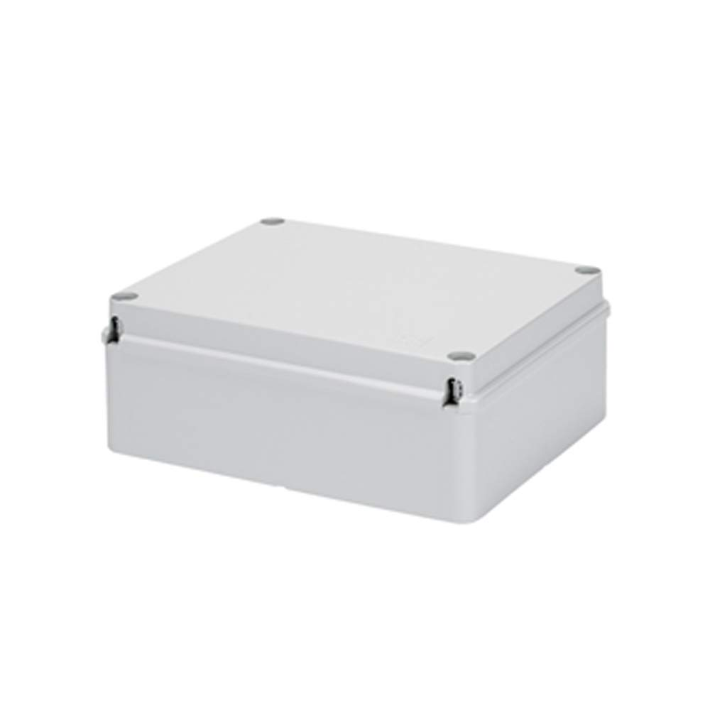 Caja para cuadro el/éctrico 350 mm, 100 mm, 280 mm Gewiss GW40047 caja el/éctrica