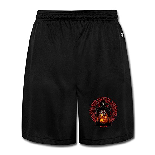 Hellsing Performance Shorts Sweatpants Men's Short Sweat Pantssummer