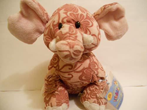 Webkinz Batik Elephant 1 AVAILABLE ()