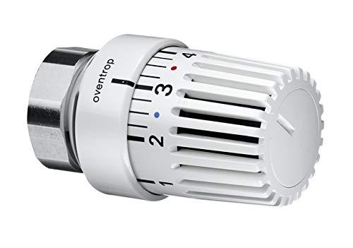 Oventrop Thermostat Uni LM 7-28 °C, mit Flüssig-Fühler weiß Oventrop GmbH & Co. KG