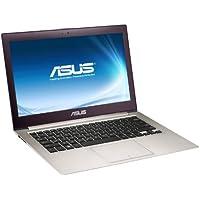 ASUS Zenbook UX32A-RHI5N31 13.3-Inch Ultrabook (Silver Aluminum) Windows 8 / 500GB hard drive & 24GB solid-state cache / 4 GB DDR3 RAM / USB 3.0 / HDMI / 802.11b/g/n Wifi / Bluetooth/ up to 7 hours battery life / 3rd Gen Intel Core i5-3317U Processor
