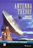 img - for Antenna Theory: Analysis and Design book / textbook / text book