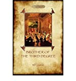 img - for [Brother of the Third Degree] (By: Will L Garver) [published: June, 2011] book / textbook / text book