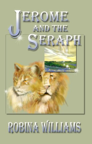 Jerome and the Seraph (Quantum Cat Book 1)