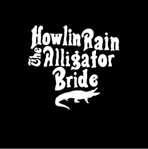The Alligator Bride