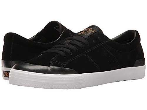 Circa Athletic Sneakers - Circa Men's Fremont Black/Harvest Gold Athletic Shoe