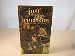 Book Just Like Ice Cream