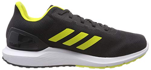 Pour 0 Core 2 Yellow Chaussures Shock Cosmic De Black Gris Homme Course Adidas carbon XAn4UxpO
