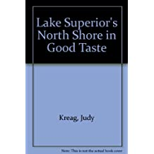 Lake Superior's North Shore in Good Taste