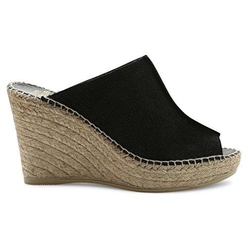 André Assous Andre Assous Cici Womens Sandals Black sLjB77IopI