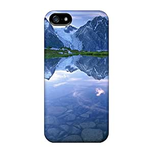 New Arrival Rocky Waters For Iphone 5/5s Case Cover