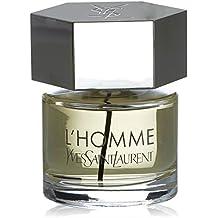 Yves Saint Laurent  L'homme Yves Saint Laurent For Men. Eau De Toilette Spray 2-Ounces