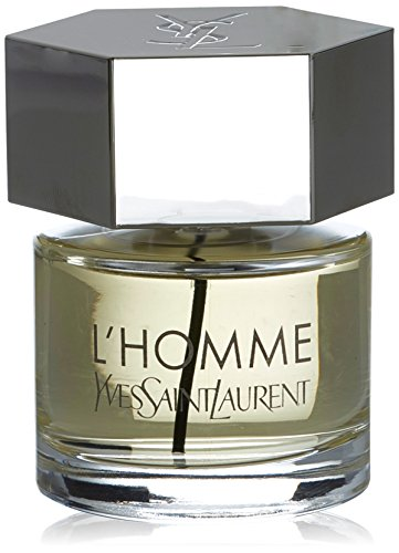 Yves Saint Laurent  L'homme Yves Saint Laurent For Men. Eau De Toilette Spray 2-Ounces