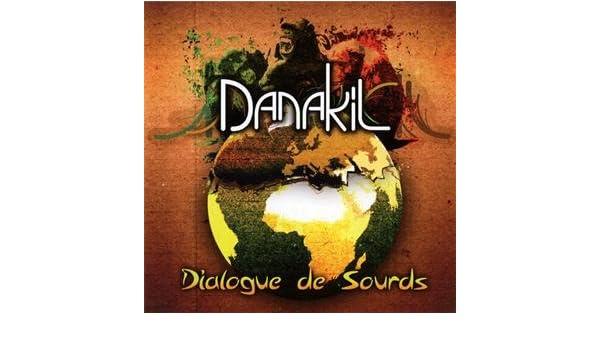 GRATUIT TÉLÉCHARGER ALBUM SOURD DIALOGUE DANAKIL DE