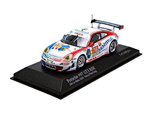 Porsche 997 gt3 Rsr - 6