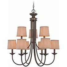 your jeremiah awesome nickel room jerimiah lighting interior tier design living light best polished for chandelier