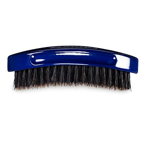 Torino Pro Wave Brush #680 By Brush King - Medium Curve 360 Waves Palm Brush by Torino Pro (Image #1)
