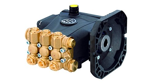 Pressure Washer Pump - Ar RCV3G25E-F8 - 3 Gpm - 2500 Psi - 5/8'' Shaft by AR