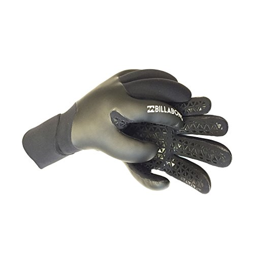 Billabong Men's 5Mm Furnace Carbon X Glove - Manufacturers Wetsuit