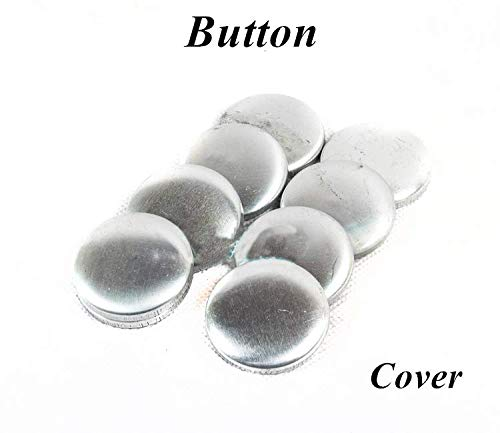 Amazon com: BAOSHISHAN Fabric Covered Button Maker Handmade