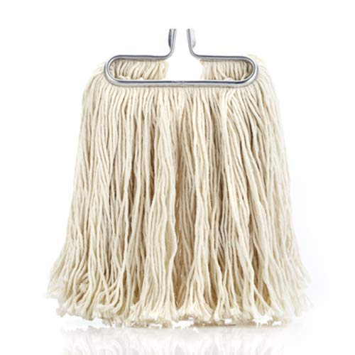 - Fuller Brush Wet Mop Replacement Head - Super Absorbent Cotton Yarn
