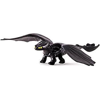 Amazon dreamworks dragons how to train your dragon 2 toothless dreamworks dragons how to train your dragon 2 toothless battle action figure ccuart Image collections