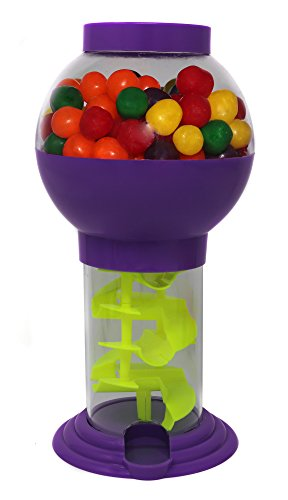 Gumball Machine - Exciting Gumball Dispenser Comes In