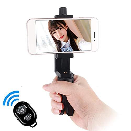 Kizaen Wireless Bluetooth Camera Shutter Remote Control for