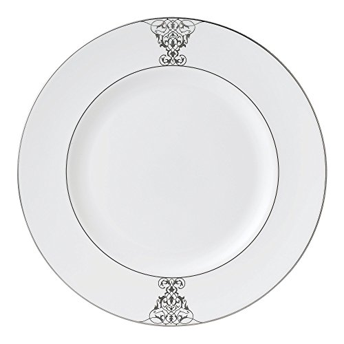 Wedgwood Imperial Scroll Dinner Plate, 10.75