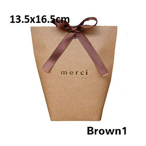 Best Quality - Gift Bags & Wrapping Supplies - wedding gift box Blossoms Candy Cookie paper Bags DIY Biscuits Snack Baking Package Decor Kids Gift Supplies Z30 - by JefreyF - 1 PCs