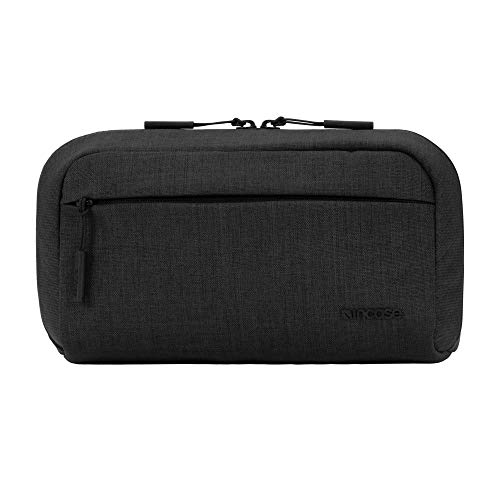 Incase Camera Side Bag with Woolenex - Compatible with DSLR and DJI Mavic 2 Pro ()
